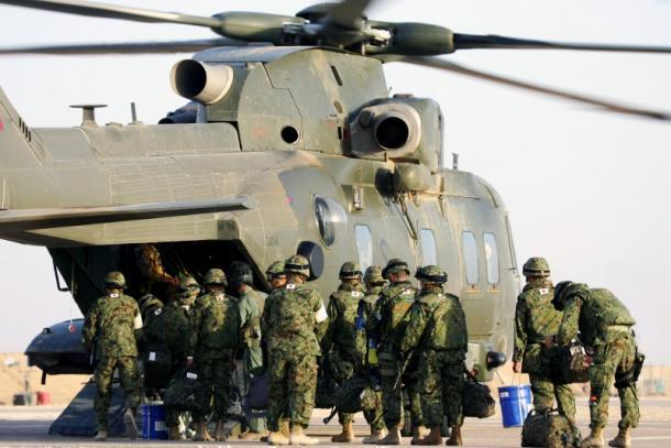 自衛隊イラク派遣の闇の実態と安保法制