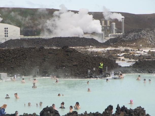 [5]アイスランドが活かすニッポンの地熱発電