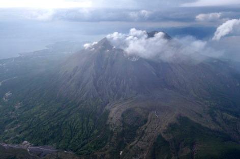 再認識した「噴火」という言葉のあいまいさ