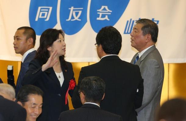 野田聖子vs.ミソジニー安倍。総裁選への期待