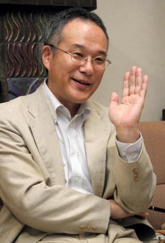 長谷部恭男氏「憲法と安全保障 」にご招待