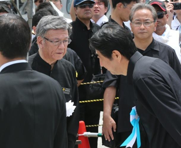 沖縄の誇りある豊かさ