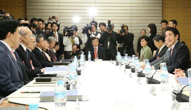 [2]欠落した日韓和解への意志