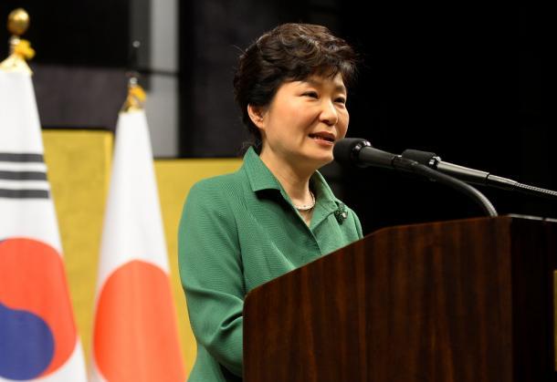 [4]日韓首脳が図らずも示した教訓