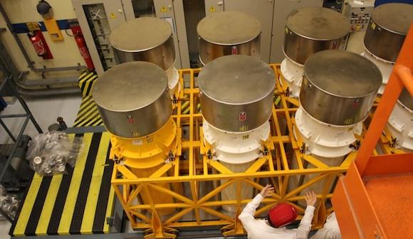 イラン核合意とプルトニウム