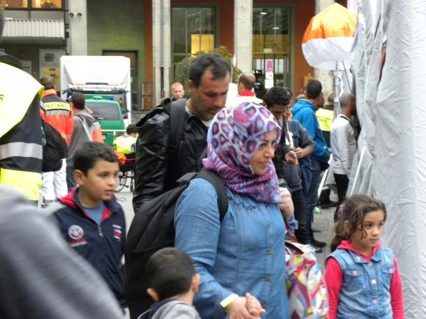 [1]難民危機はドイツとEUを根本的に変える