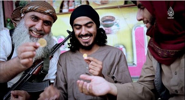 [2]「イスラム国」が民間船団を襲撃してきたら