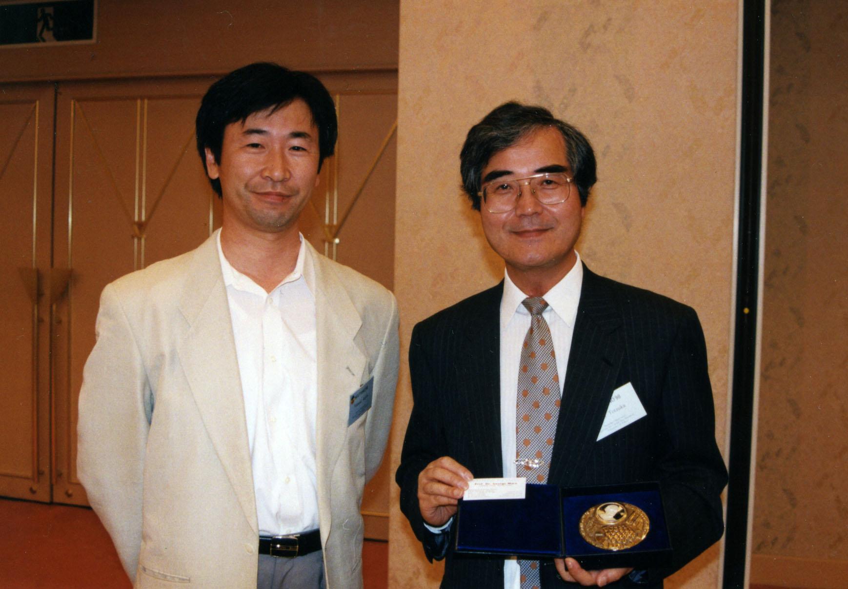 梶田さん受賞、科学チームがノーベル賞を獲る方法