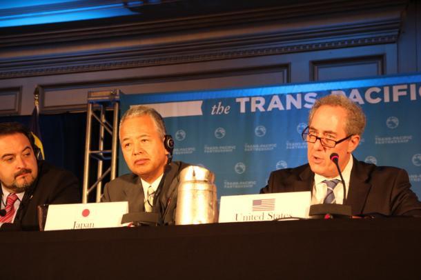 TPP国内対策は無駄 それでも農業対策をやる訳