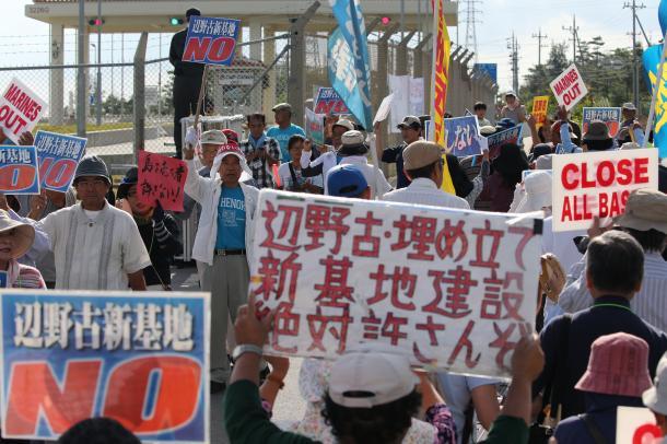 民主主義より日米同盟に価値を見い出す国(上)