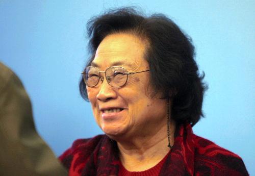 中国初の受賞:女性研究者トゥーさんの波乱万丈