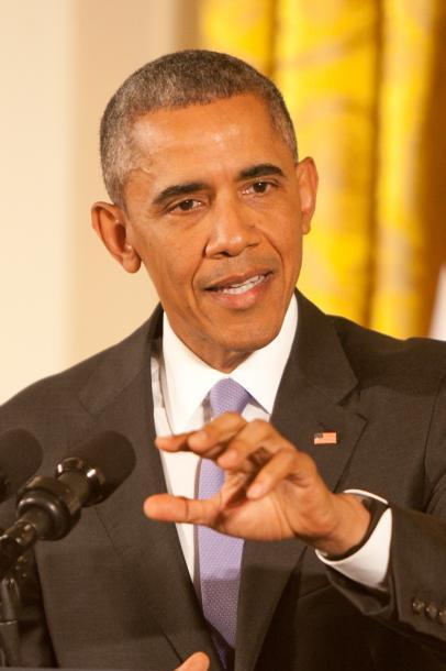 いまだ中東戦略を描けぬオバマ政権