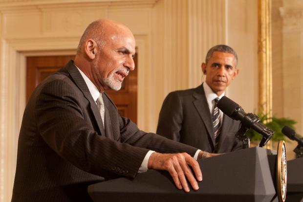 米軍のアフガン完全撤退延期は、地獄への選択か