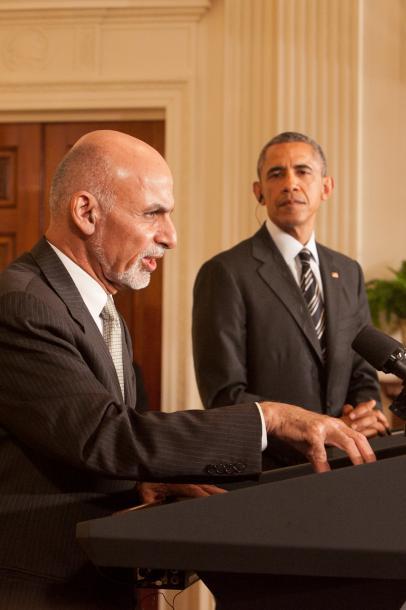 アフガニスタン撤退断念が投げかける教訓
