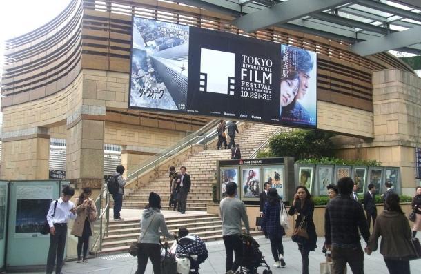 東京国際映画祭は、あえて世界のプロ向けに脱皮を