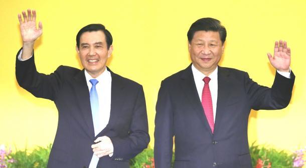 「習馬会」は中国・台湾統一への一歩かもしれない