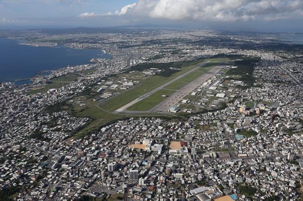 大阪や福岡の基地引き取り運動が問いかけるもの
