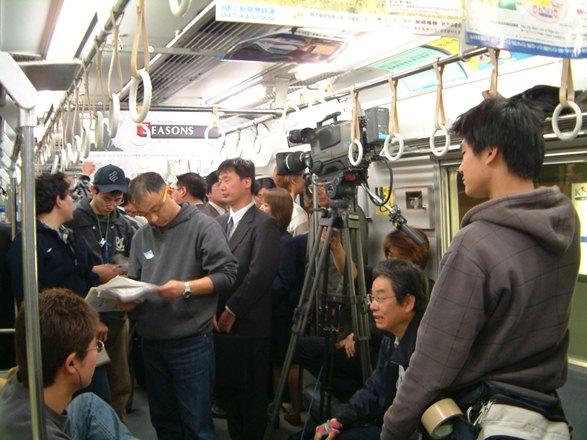 電車で「痴漢冤罪」に巻き込まれないために(上)