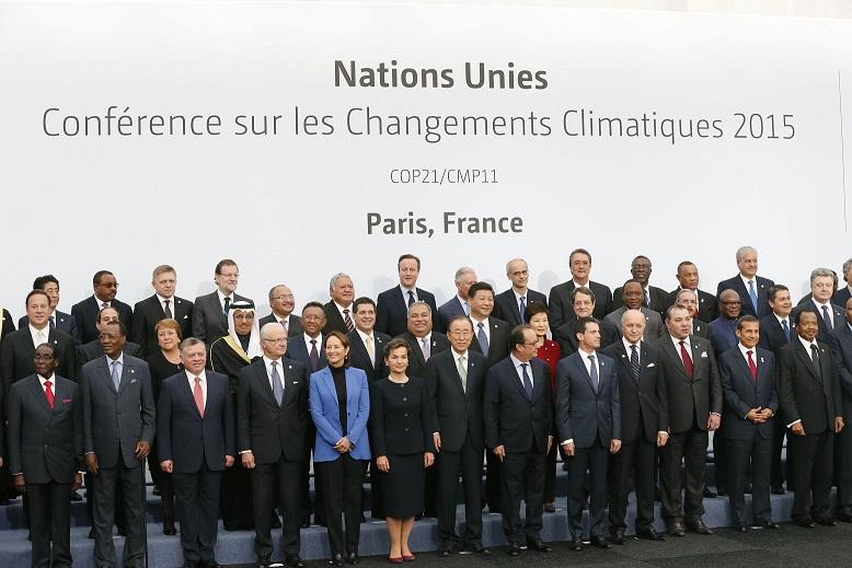 パリ会議、世界は自然エネルギーをどう語るか