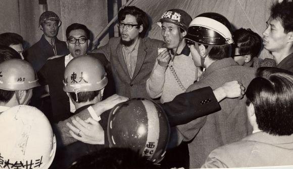 再考――山本義隆と1960年代