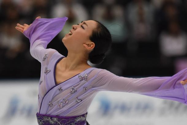 [1]シーズン初戦、浅田真央はやはり特別だった