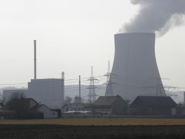 ドイツー原子力時代の負の遺産との闘い(上)