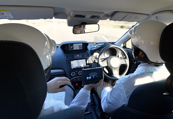 高齢者の福音となる可能性を秘める自動運転