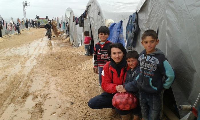 難民対策の根本に置くべき視点とは