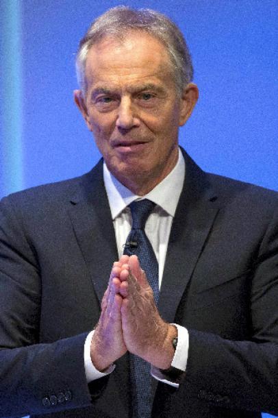 イラク戦争について「謝罪」したブレア元英首相