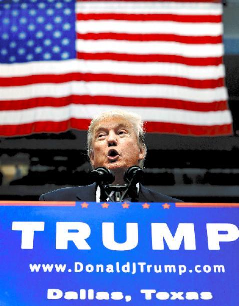 予備選の混乱とアメリカ民主主義の行方
