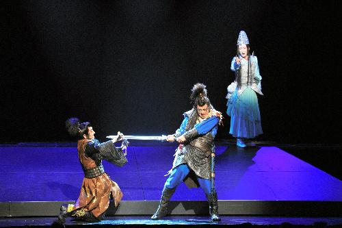 [2015年 歌舞伎 ベスト5] 厳選の演目