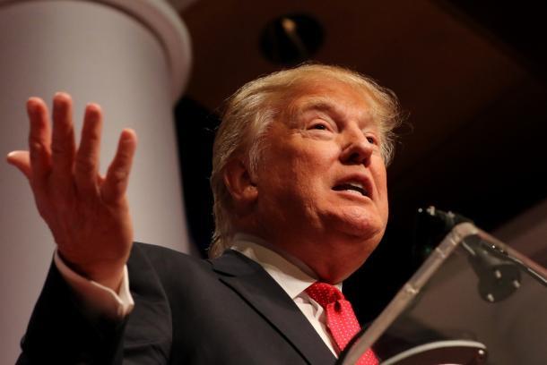 「トランプ旋風」のなか、常識外の米大統領選