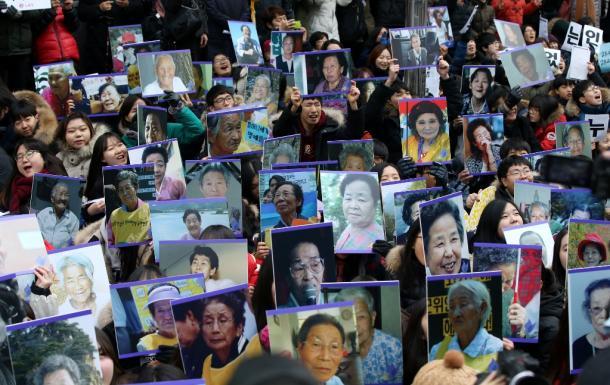 慰安婦問題合意――韓国人はどう思ったか?(上)