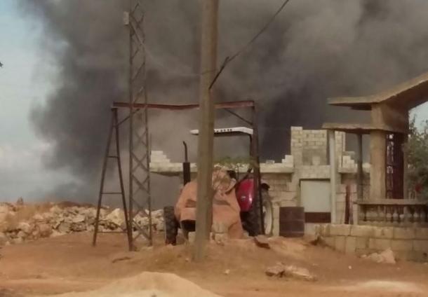 16年、シリア内戦と「イスラム国」の行方(上)