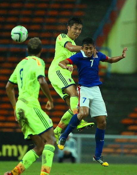 日本サッカーの命運を握る五輪最終予選