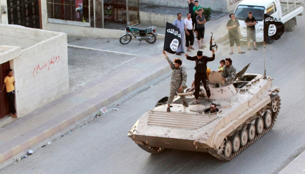 16年、シリア内戦と「イスラム国」の行方(下)
