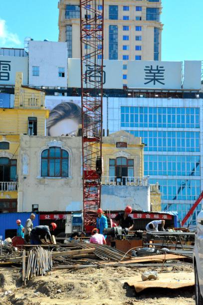 名目成長率5%台 中国の銀行を襲う不良債権の波