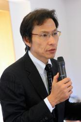 川上泰徳さん×津田大介さん トークライブ開催