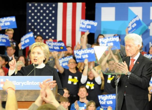 アメリカ大統領選で見えてきた民主党の危機