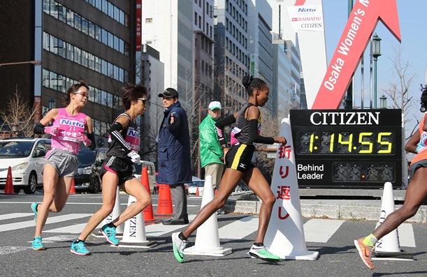 リオ五輪女子マラソン代表選考の行方