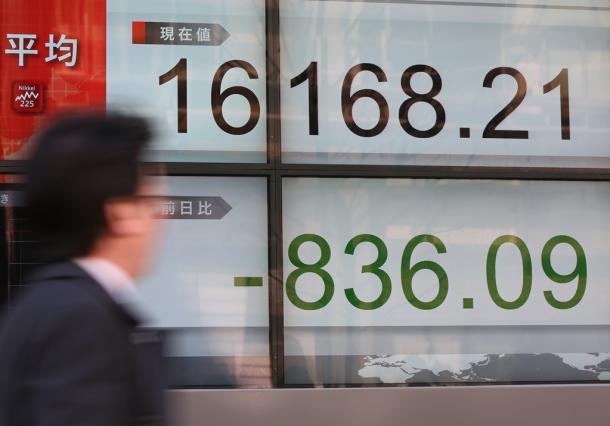 GPIFの株式運用をどう考えるべきか