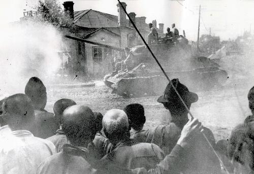 『1945 予定された敗戦』を読む(下)