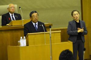 日本に手話言語革命を!