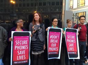 Apple対FBI事件が示唆するもの