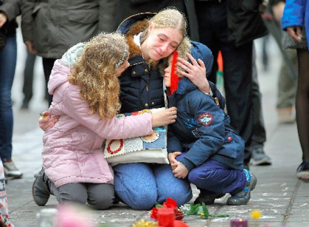 なぜ防げなかったのか ブリュッセル連続テロ