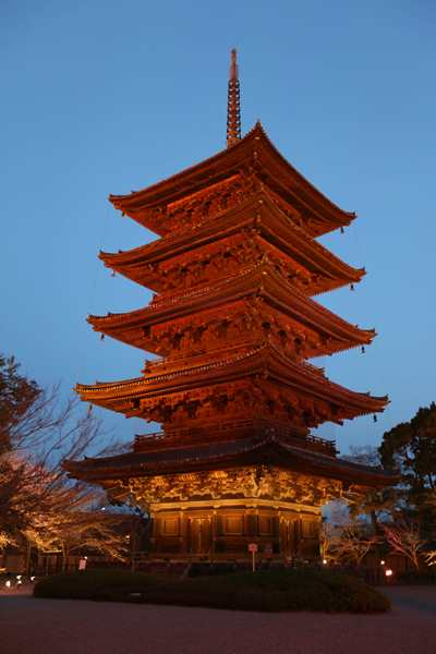 「効率」の視点を超えた文化庁の京都移転に