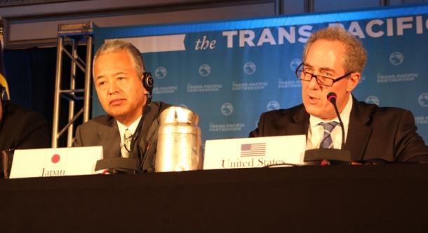 TPP審議と社会党化する民進党