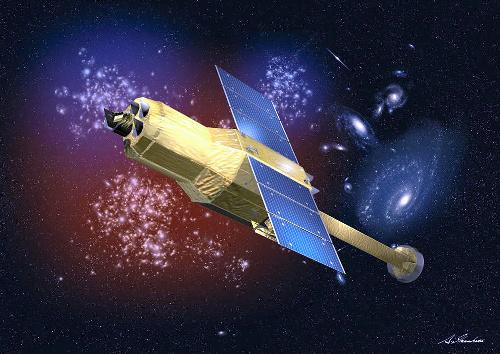隕石が衛星にぶつかった可能性はいかに?