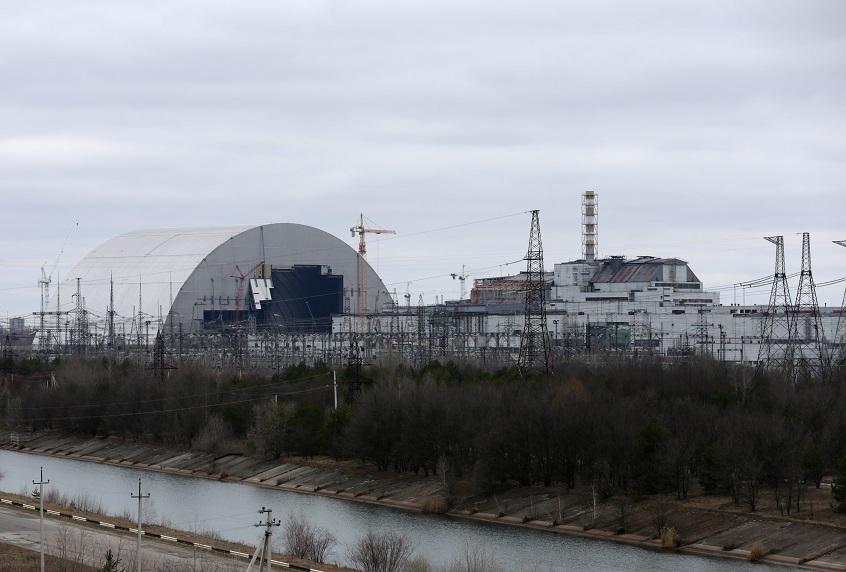 核燃料の処理は事故後100年? チェルノブイリ