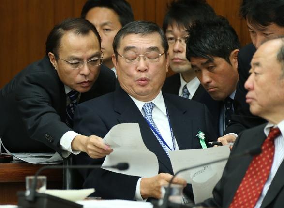 再選狙いか、籾井会長が踏み切ったNHK役員人事